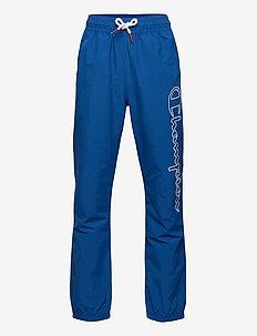 Elastic Cuff Pants - jogginghosen - nautical blue