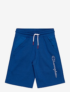Bermuda - shorts - nautical blue