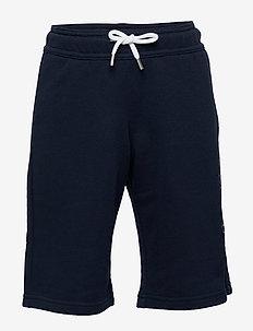 Bermuda - shorts - navy blazer