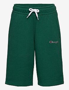 Bermuda - shorts - evergreen