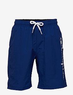Beachshort - badehosen - mazarine blue