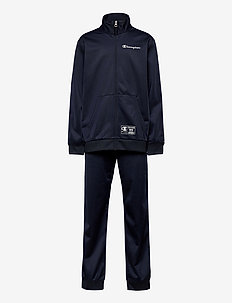 Full Zip Suit - tracksuits - sky captain