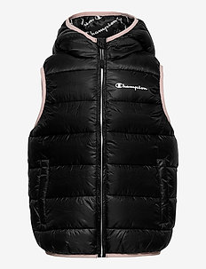 Vest - bodywarmers - black beauty a