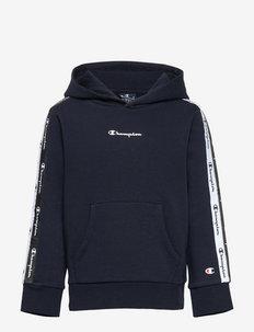 Hooded Sweatshirt - hoodies - sky captain
