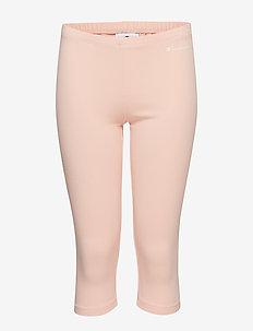 3/4 Leggings - IMPATIENS PINK