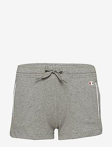 Shorts - GRAY MELANGE LIGHT