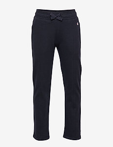 Slim Pants - spodnie dresowe - sky captain