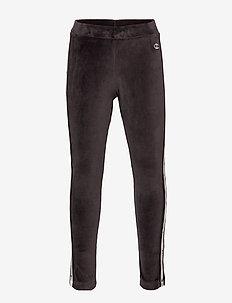 Leggings - BLACK BEAUTY