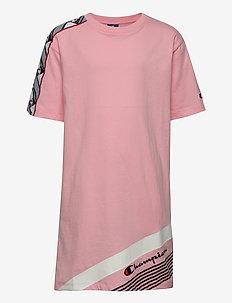 Dress - kleider - candy pink
