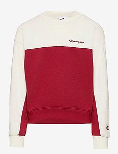 Crewneck Sweatshirt - sweatshirts - papyrus
