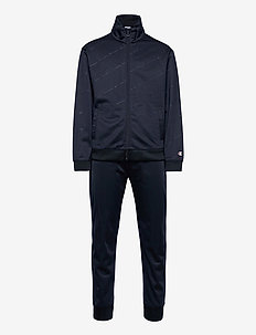 Full Zip Suit - tracksuits - sky captain al (nny)