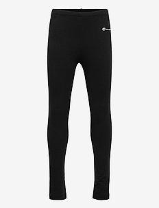 Leggings - leggings - black beauty
