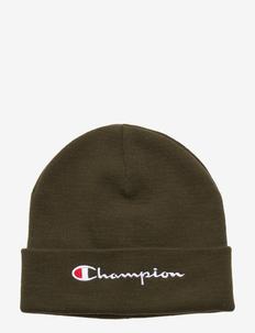 Beanie Cap - IVY GREEN