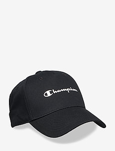 Baseball Cap - BLACK BEAUTY