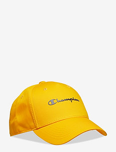 Baseball Cap - caps - gold fusion