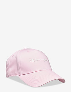 Baseball Cap - kappen - parfait pink