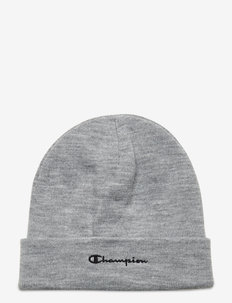 Beanie Cap - mützen - new oxford grey melange