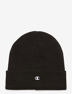 Beanie Cap - mützen - black beauty