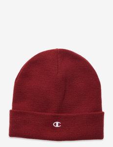 Beanie Cap - bonnet - rio red