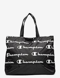 Beach Bag - shoppers - black beauty  al (nbk)