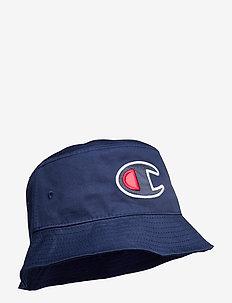Bucket Cap - bucket hats - navy blazer