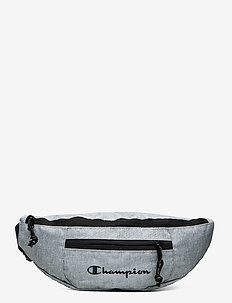 Belt Bag - unisex - gray melange light