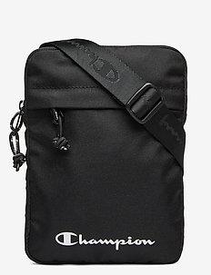 Medium Shoulder Bag - kjønnsnøytralt - black beauty