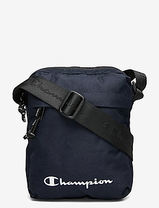 Medium Shoulder Bag - sacs à bandoulière - sky captain