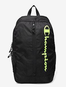 Backpack - trainingstassen - black beauty
