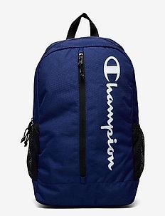 Backpack - sporttaschen - mazarine blue