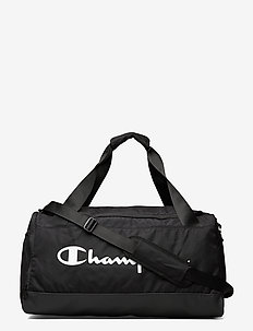 Medium Duffle - salilaukut - black beauty