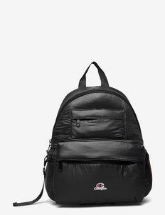 Backpack - treenikassit - black beauty