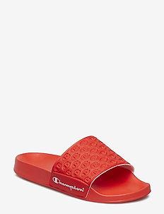 Slide PRIDE - RIBBON RED