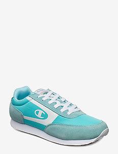 Low Cut Shoe SIRIO - AQUIFER