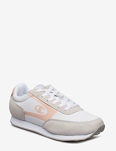 Low Cut Shoe SIRIO - WHITE