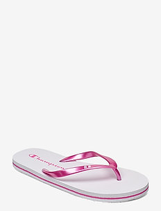 Flip Flop Slipper BIG CLASSIC EVO - sneakers - white e