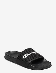 Slide DAYTONA - sneakers - black beauty