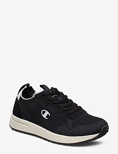 Low Cut Shoe VX EVO - BLACK BEAUTY