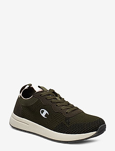 Low Cut Shoe VX EVO - HUNTER GREEN