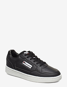 Low Cut Shoe CLEVELAND - BLACK BEAUTY