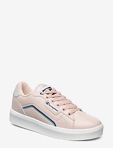 Low Cut Shoe SAN DIEGO - sneakers - peach whip