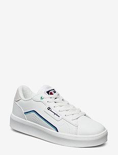 Low Cut Shoe SAN DIEGO - sneakers - white