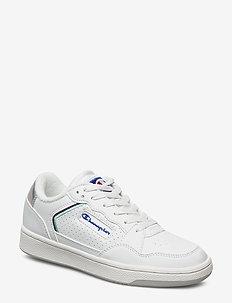 Low Cut Shoe ARIZONA - sneakers - white