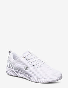Low Cut Shoe SPRINT - lave sneakers - white