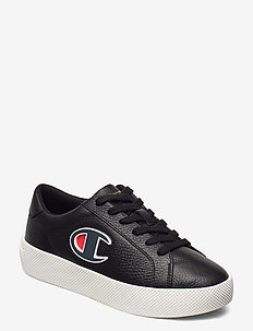 Low Cut Shoe ERA L - sneakers - black beauty