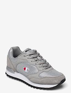 Low Cut Shoe DSM FEMME - lave sneakers - gray melange  light