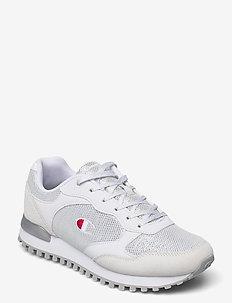 Low Cut Shoe DSM FEMME - lave sneakers - white