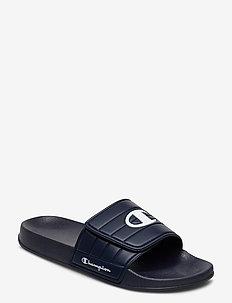 Sandal PANAMA VELCRO - pool-sandalen - sky captain