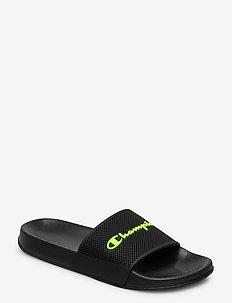 Sandal DAYTONA - pool sliders - black beauty a