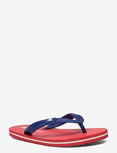 Flip Flop Slipper BIG CLASSIC EVO - nowości - ribbon red b
